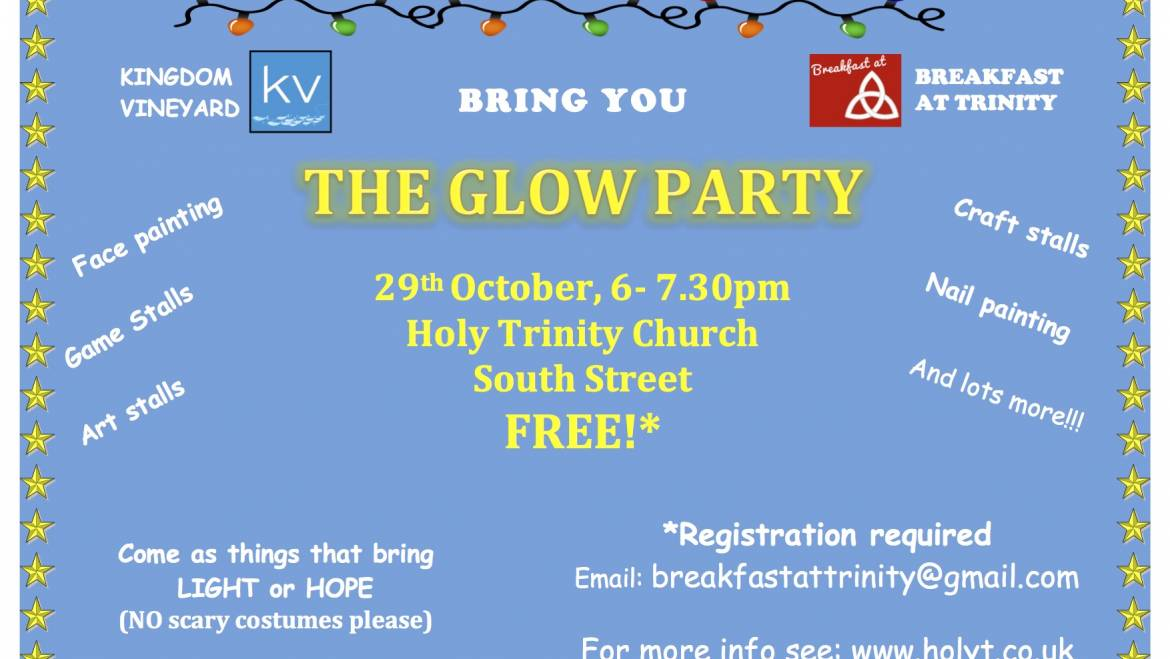 The Glow Party