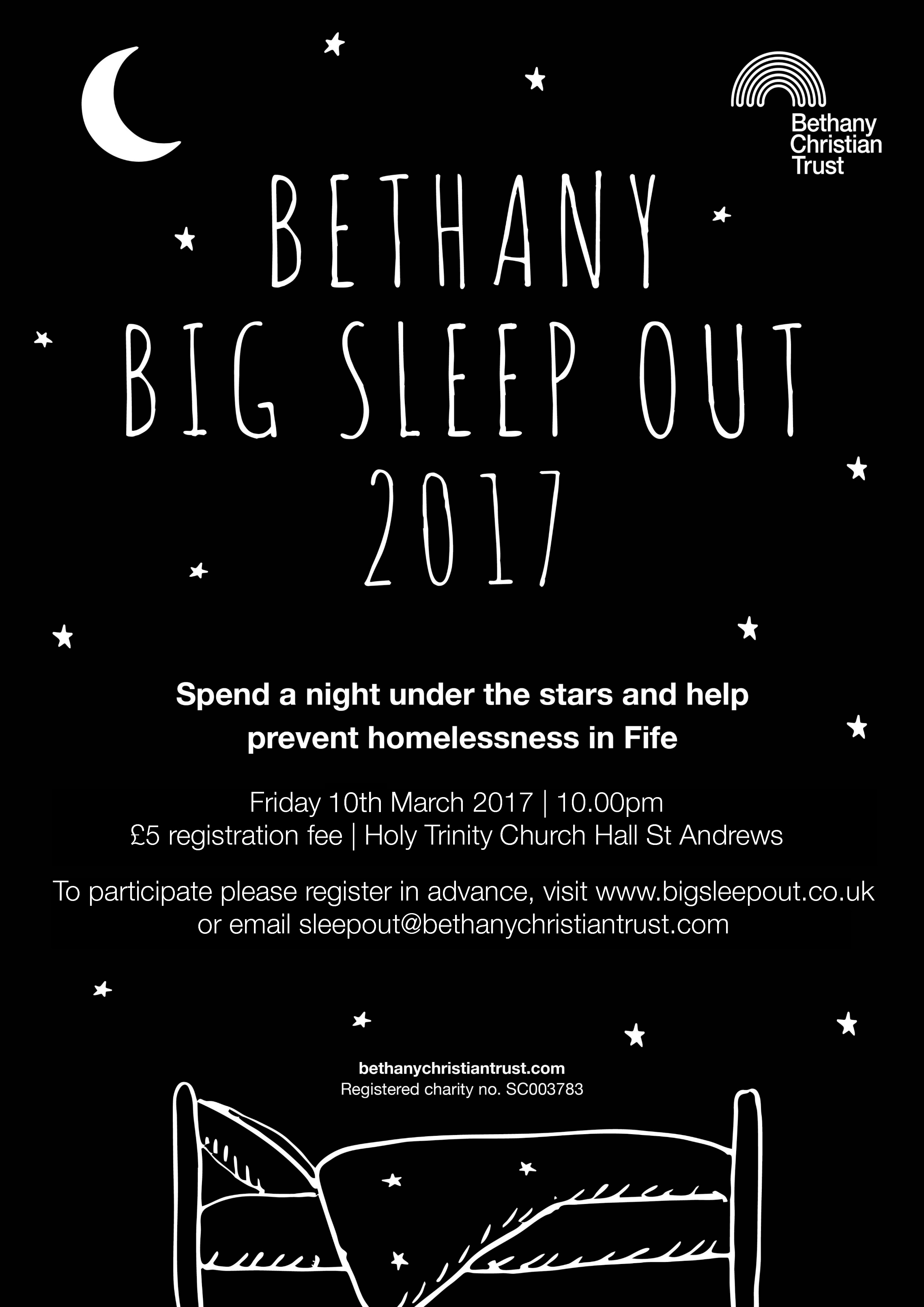 BTY-Big Sleep Out St Andrews v2